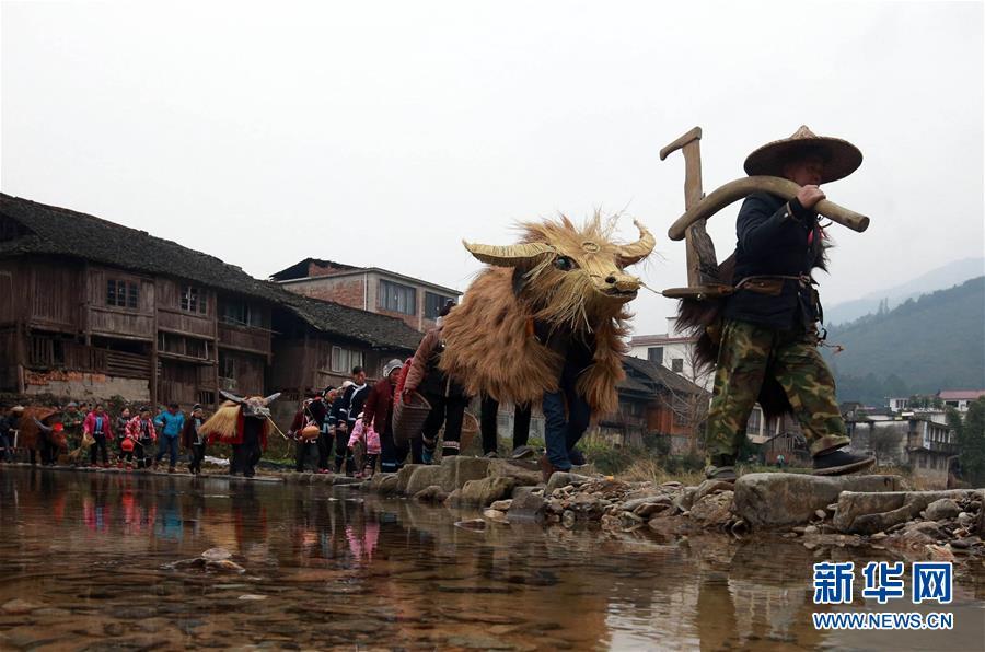 """(文化)(1)中国""""二十四节气""""正式列入联合国非遗名录"""