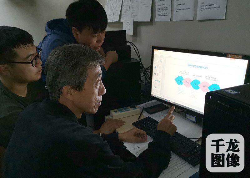 北京禁毒教育基地曲晓光:禁毒行动在路上